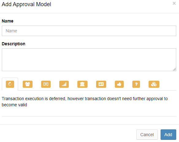 Add approval model.png